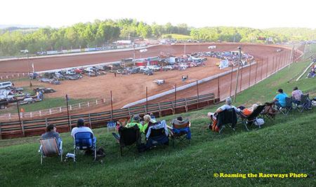 Tazewell Speedway Tn Usa